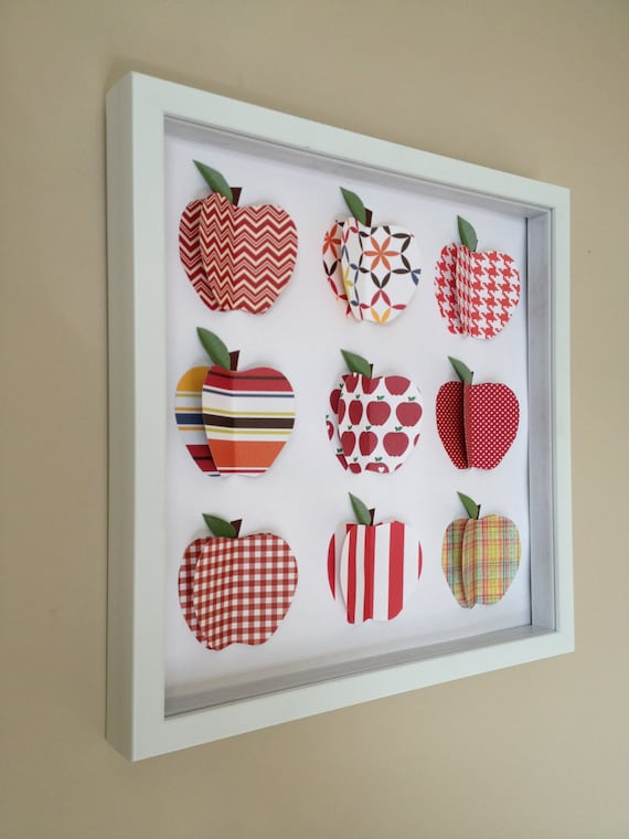 how to make your own shadow box frame