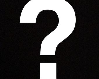 Mystery misfit