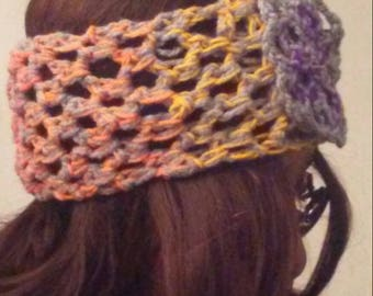 EAR WARMER /HEADBAND