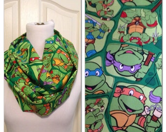 Teenage Mutant Ninja Turtles- LIMITED AVAILABILITY- now available in regular and infinity!