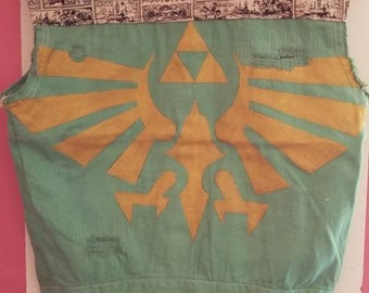 Men's Legend of Zelda Vest