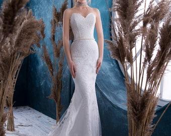 Wedding dress Susan from NYC Bride