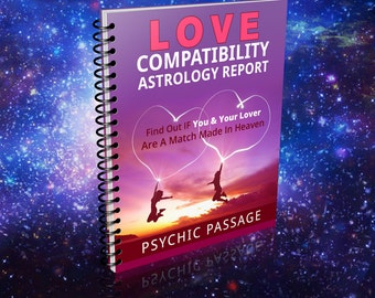 Astrology Love Compatibility Report
