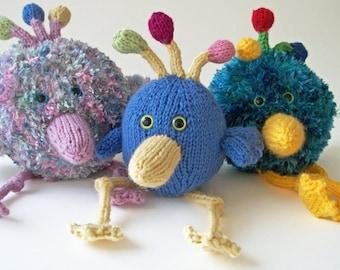 Specail Order - Bub the Bird