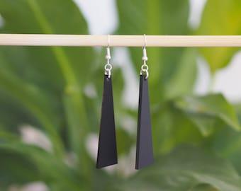 Earrings Polygon #3