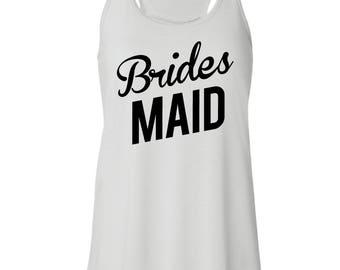Bridesmaid Shirts, Bridesmaid Tank Tops,  Bachelorette Tanks, Bridesmaid Tanks, Bridesmaid Proposal, Bridesmaid Ask, Bridal Party Shirts