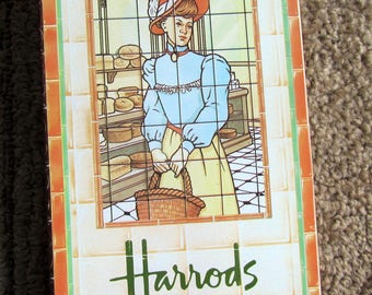 Harrod's Tin Box from 1984