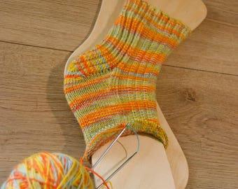 Ladies sock blockers