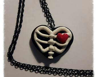 Love from within pendant necklace