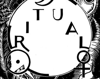 Spring Ritual 2018 - A Digital Guide for Spring Health, Connection & Awakening