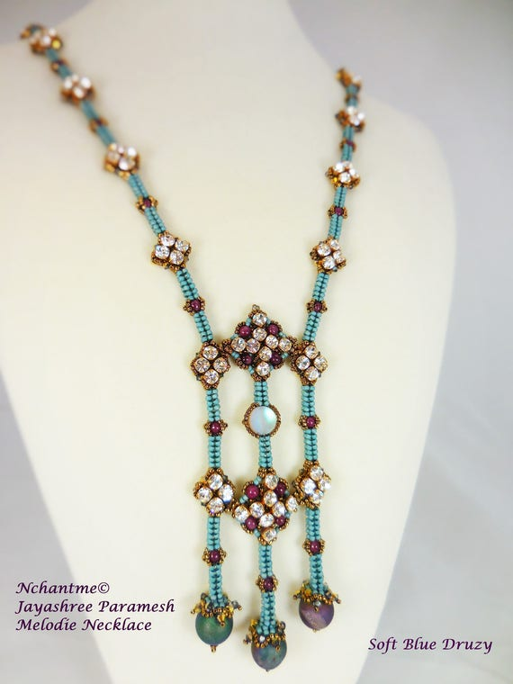 Melodie Necklace Kit