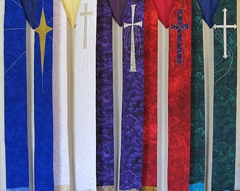 Clergy Stole Kit