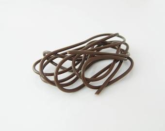 90cm Brown rubber (l375)