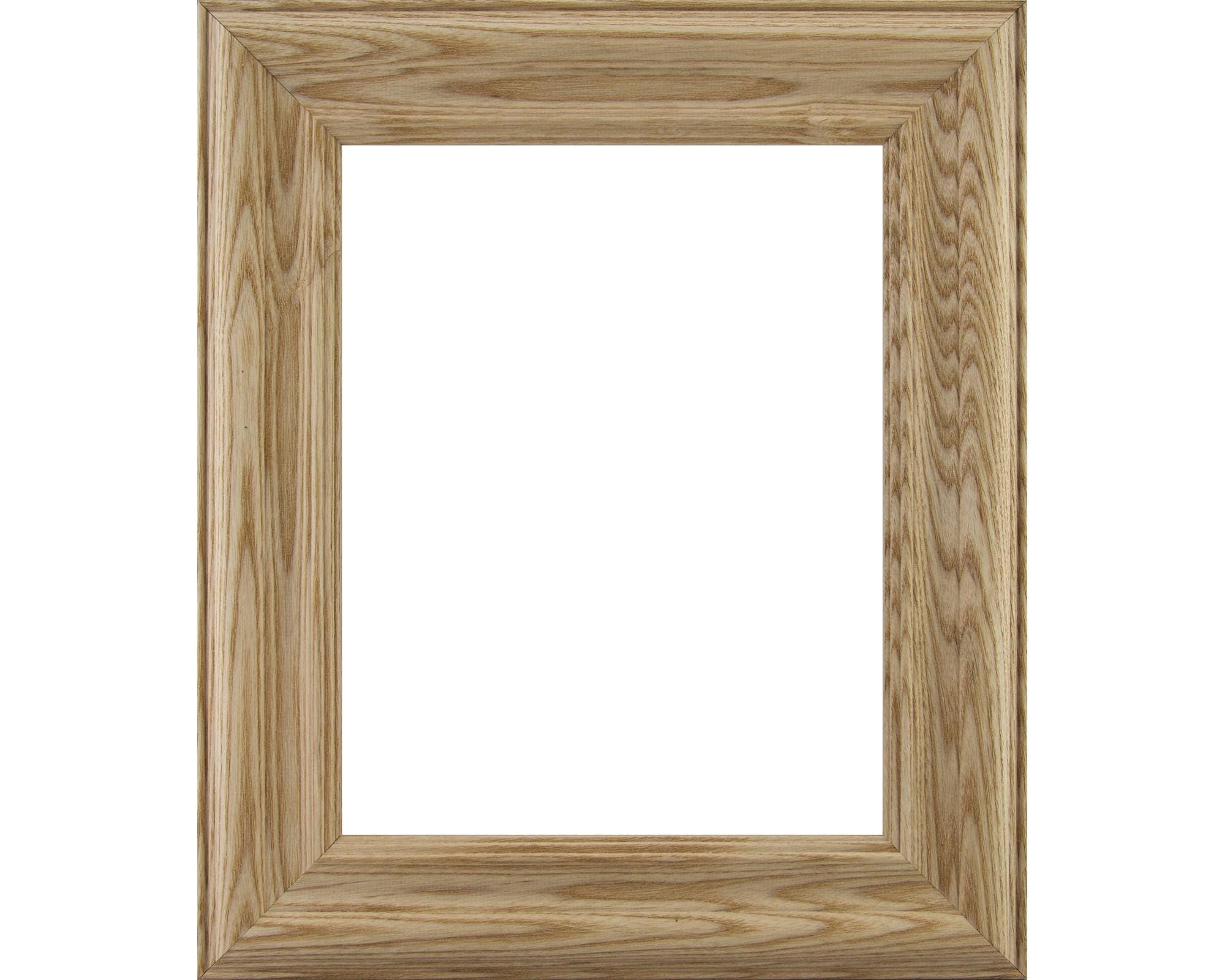 Craig Frames, 20x30 Inch Raw Wood Picture Frame, Wiltshire N, 2 ...