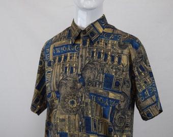 Gothic Architecture Shirt