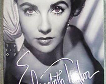 The Films of Elizabeth Taylor book