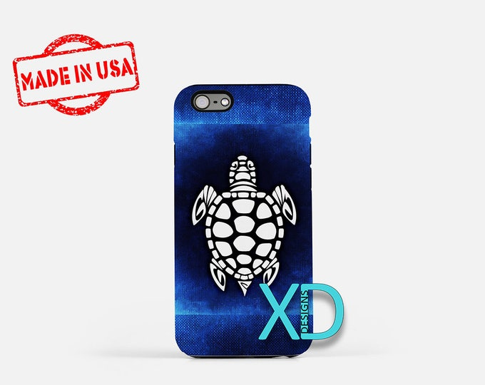 Sea Turtle iPhone Case, Turtle iPhone Case, Sea Turtle iPhone 8 Case, iPhone 6s Case, iPhone 7 Case, Phone Case, iPhone X Case, SE Case