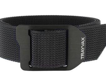 Trayvax Cinch Web Belt