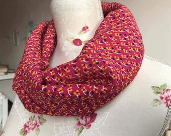 Infinity scarf - Gift scarf - Viscose scarf