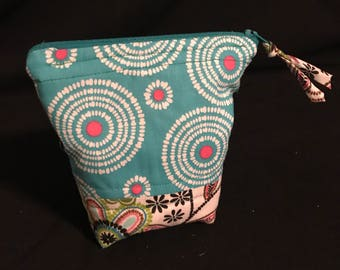 Small Essential Oil Storage/Carry Bag