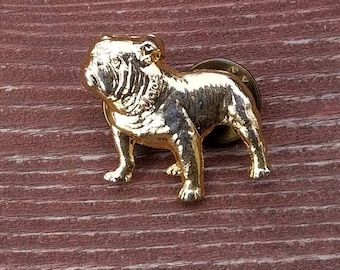 Free Shipping!! Mack Truck Bulldog Hat Pin Double Clutch Pin Back