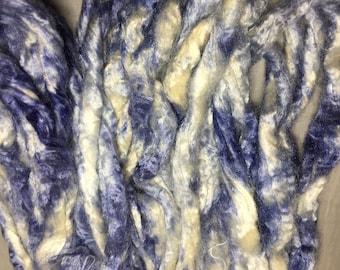 Kentucky Pride Hand Dyed Tussah Silk