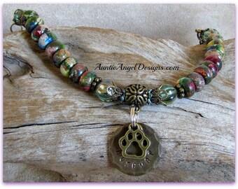 Engraved Pet Bracelets