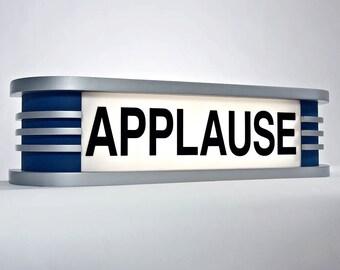 Studio Applause Sign