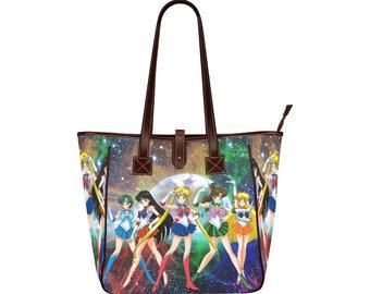 Sailor Moon Classic Tote Bag