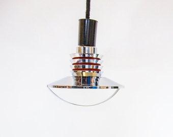 Vintage pendant lamp by Herda