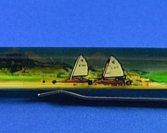 ST. PETER ORDING Floaty Pen