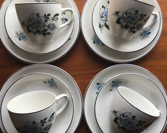 Barratt's Delphatic Teacup Set
