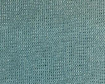 Sky Blue Ponti Rayon Nylon 60'' Per Yard