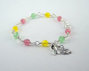 Trisomy 13 Awareness Bracelet