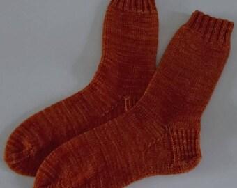 Sock Knitting Kits Uk : Hand knitted socks etsy