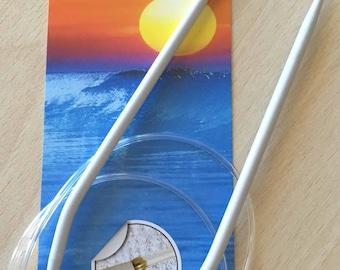 circular needles size 4.5 mm