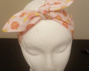 Sailor Moon Headscarf
