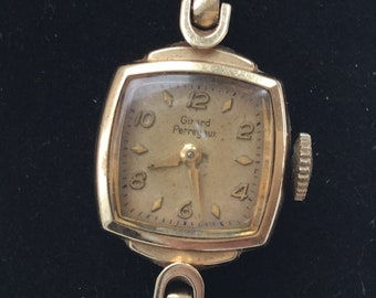 Girard Perregaux Ladies Watch