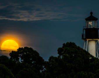 Cape San Blas light house