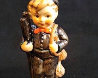 Chimney Sweep Hummel Figurine