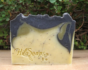 Rosemary Soap, Clove Soap, antiseptic Soap, mens soap, mens gift, gift for him, boyfriend gift, gift for husband, boyfriend gift, vegan gift