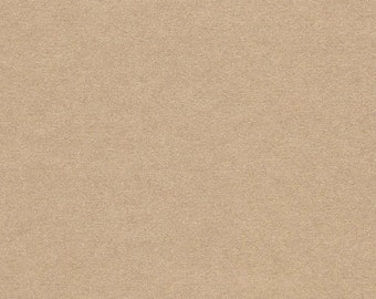 """Japanese Gira Pearl cardstock - sand, 5 sheets of 8.5"""" x 11"""""""