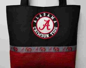 Alabama Crimson Tide Purse