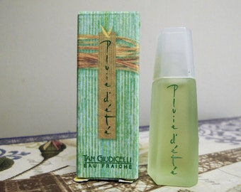 Tan Giudicelli PLUIE D'ETE Eau de Toilette Mini Bottle 4 ml / 0.13 oz new in box