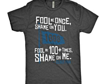 Funny Chicago Cubs T-Shirt