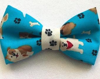 Cute Dogs Pet Bow Tie