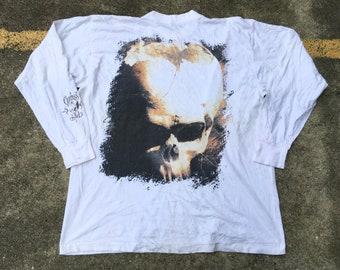 VTG Cypress Hill Insane in the Brain Longsleeve Shirt DeadstocK