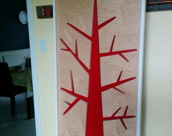 Nordic Christmas wall hanging
