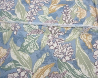 Thimbleberries Garden Graphics 3/4 yard quilting cotton.