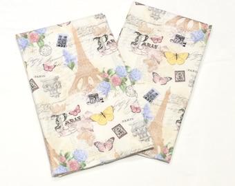 Tea Towels- Tea Towel Set- Dish Towels - Kitchen Towels , Hostess Gift, Housewarming Gift,Mother's Day Gift.